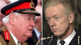Met chief meets Lord Bramall over VIP abuse probe
