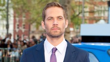 Paul Walker attending the world premiere of The Fast and the Furious 6