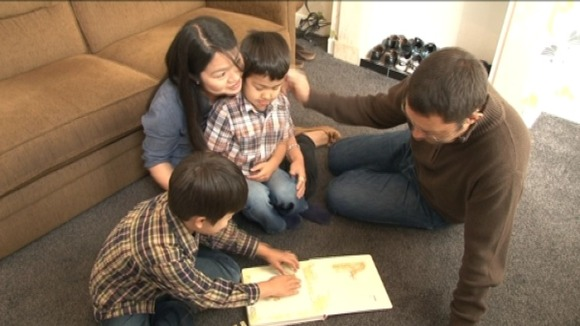 Family&#x27;s mother could be deported 