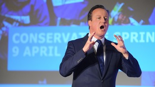 PM calls for party unity as he sets out vision for 'most radical' government