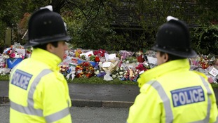 Officers nationwide offer Greater Manchester Police cover so they can attend PCs funerals