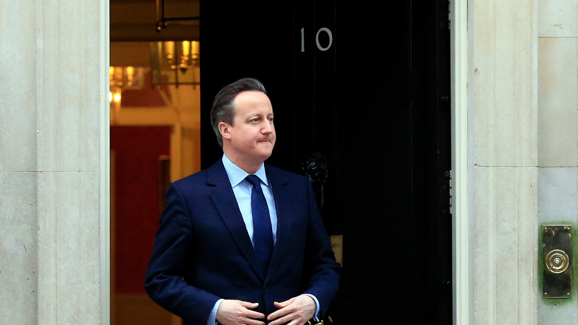 Cameron benefited from 'tax-free' Prime Ministerial perk