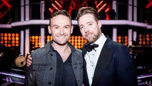 Kevin Simm's crowned The Voice but Britain's Got Talent wins ratings
