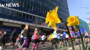 Thousands raise thousands for charity in Sheffield half marathon