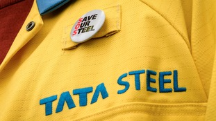 Renewed hope for steelworkers