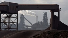 Tata Steel sale negotiations could involve changes to pension law