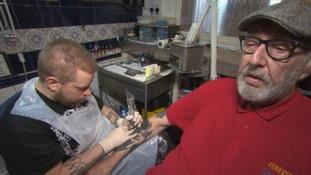 Southmead Hospital to teach tattooists how to spot skin cancer