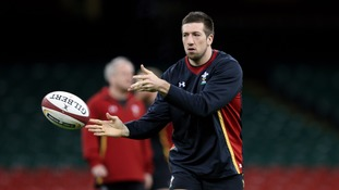 Tipuric adds to Wales' injury problems for New Zealand tour
