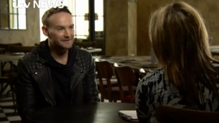 Kevin Simm talks about his amazing win