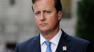 Prime Minister David Cameron to visit Corby