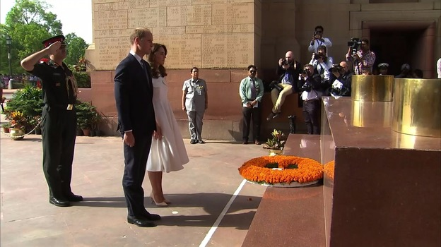 Royals_in_India