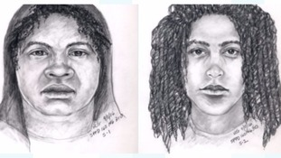 Police release sketches of suspects in brutal murder of British tourist