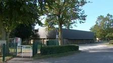 The Europa school