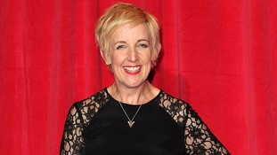 Julie Hesmondhalgh is joining the cast of Broadchurch.