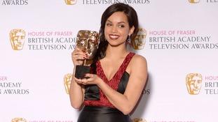 BAFTA winner Georgina Campbell will star in the new series.