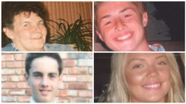 Inquest held into fatal A470 crash which killed four people