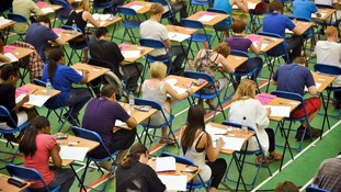 Schools and councils join legal action on English exam results