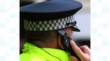 Violence and sex crimes primary focus for Nottinghamshire Police.