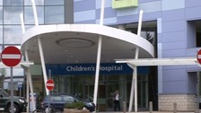Oxford Children's Hospital