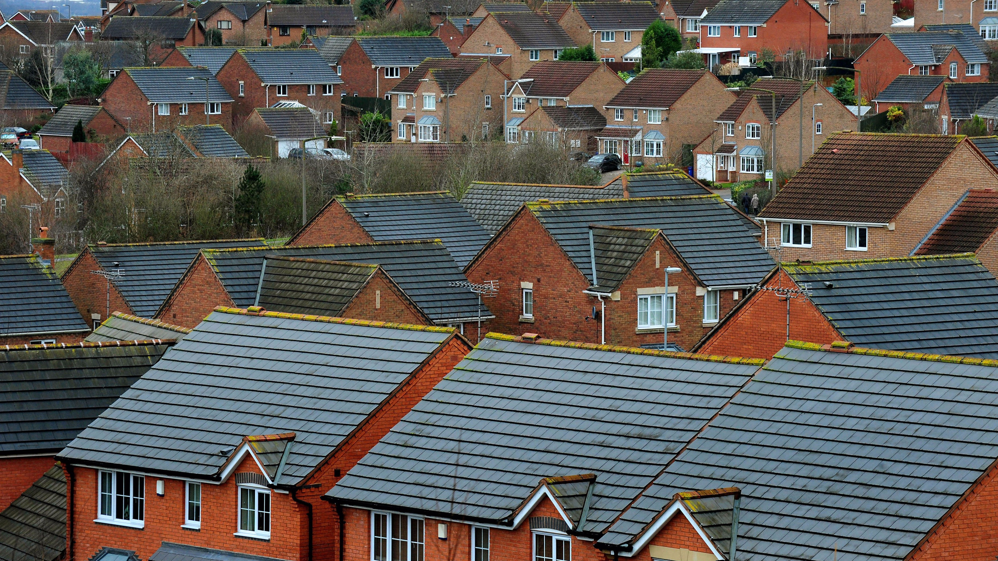 Average House Price Hits 163 284 000 After 7 6 Rise Across