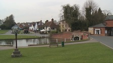 Plans to replace the historic bridge in Finchingfield, Essex have met with local opposition.
