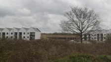 The new £19m Bowthorpe Care Village opens on the outskirts of Norwich next week.