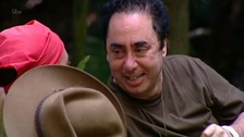 'I'm A Celebrity... Get Me Out Of Here'/ITV