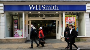 The changing face of the Post Office: Up to 61 more branches to move into WHSmith stores