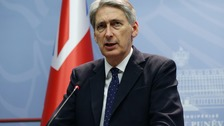 "Mr Hammond was accused of ""less-than-candid"" assurances"