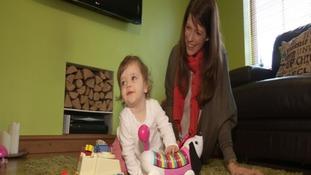 Mother's plea for early diagnosis of rare Kawasaki disease