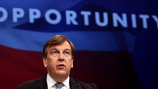 Public 'can't have faith' in Whittingdale press role