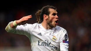 Just another rumour? Speculation Gareth Bale set to leave Madrid for Manchester