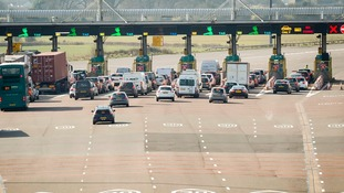 Refunds offered on all Severn Bridge toll charges - you just need to check-in first
