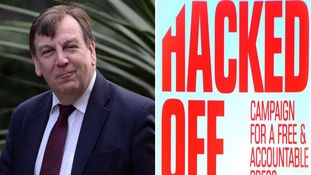 John Whittingdale's role as Culture Secretary has been questioned