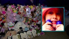 Summer Grant was killed when a bouncy castle blew away in Harlow at Easter.