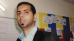 Usman Sethi