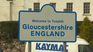 Tutshill