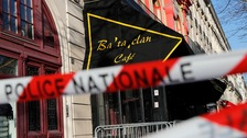 The Bataclan venue