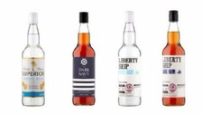rum recalled from Asda
