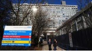 Hull Royal Infirmary