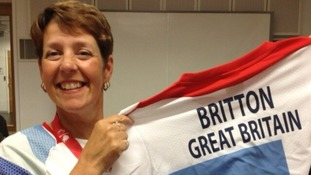 Paralympian claims she was left stranded after British Airways 'lost' her wheelchair