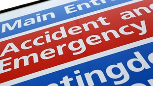 A&E suffers worst monthly performance since 2010