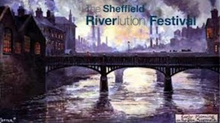 Sheffield Riverlution Festival
