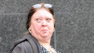 Woman stole cash from vulnerable pensioner