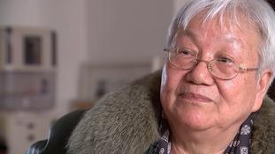 Dr Xue Yinxian