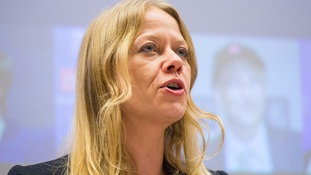 Sian Berry would cut the number of travel zones in London from six to four