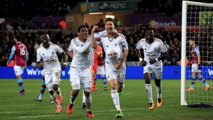 American investors keen on buying Swansea to accept 60 percent deal