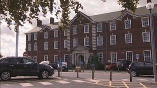 Scunthorpe General Hospital rated as inadequate by inspectors