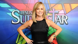 Jesus Christ Superstar Amanda Holden