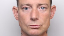 38-year-old Craig Howell was handed a 20-year jail sentence